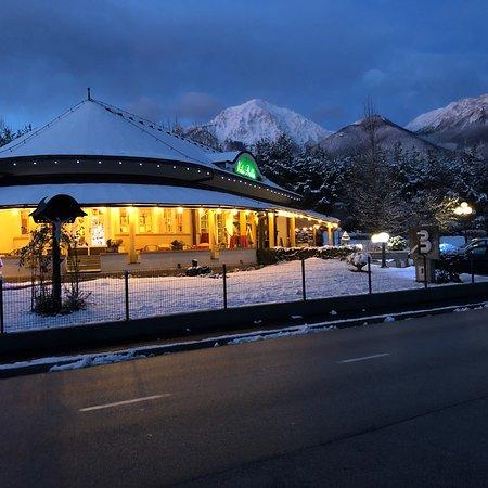 Preddvor, Slovenien: Vila Bella