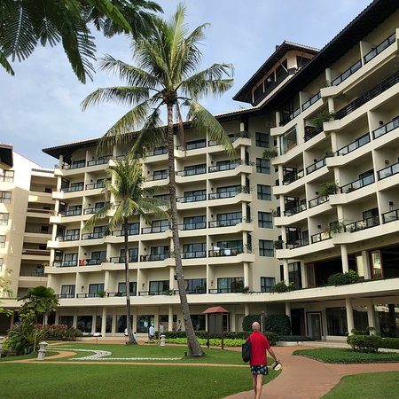 香格里拉丹絨亞路度假酒店照片