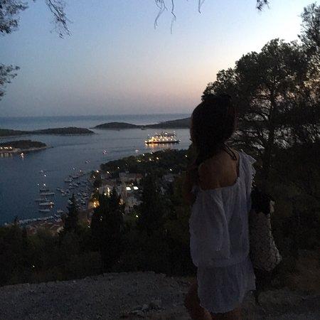 Gustirna, Croatia: Boating-Split