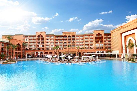 Savoy Le Grand Hotel Marrakech Tripadvisor
