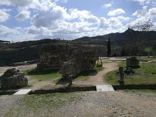 IMG_20180314_123303_large.jpg - Picture of Terme Bagno Vignoni ...