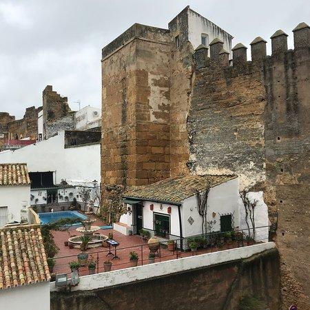 Alcazar de la Puerta de Sevilla: photo6.jpg