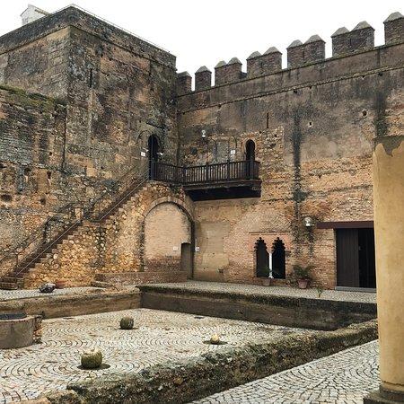 Alcazar de la Puerta de Sevilla: photo7.jpg