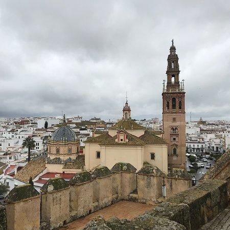 Alcazar de la Puerta de Sevilla: photo8.jpg
