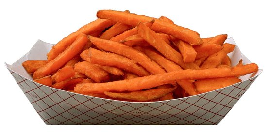 Epping, NH: Sweet potato fries