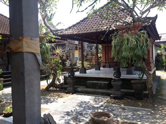 Bali Santi Massage and Beauty Treatment