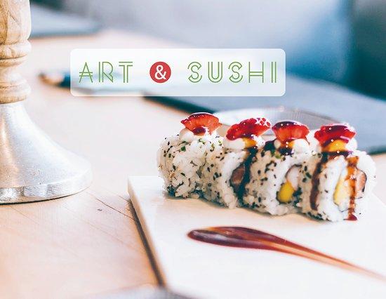imagen Art & Sushi en A Coruña