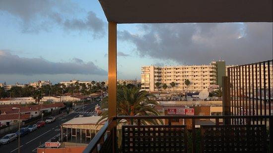 Foto de Hotel Parquemar