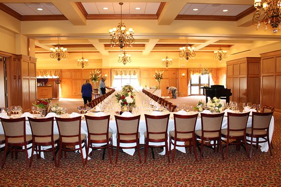Columbus, MS: ballroom 4