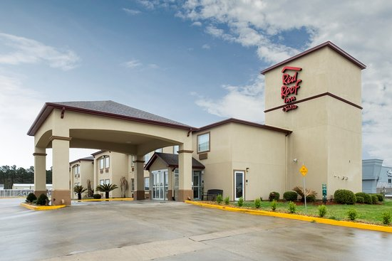 Red Roof Inn & Suites Lake Charles