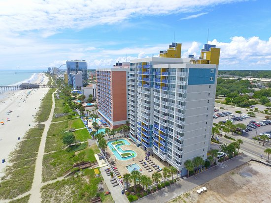Atlantica Oceanfront Resort 54 5 9 Updated 2018 Prices Hotel Reviews Myrtle Beach Sc Tripadvisor