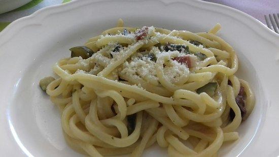 Prossedi, Italien: Le Pastaie