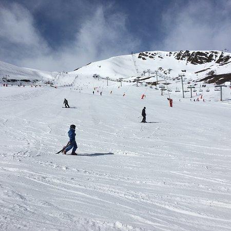 Saint Lary Soulan Ski Resort: photo0.jpg