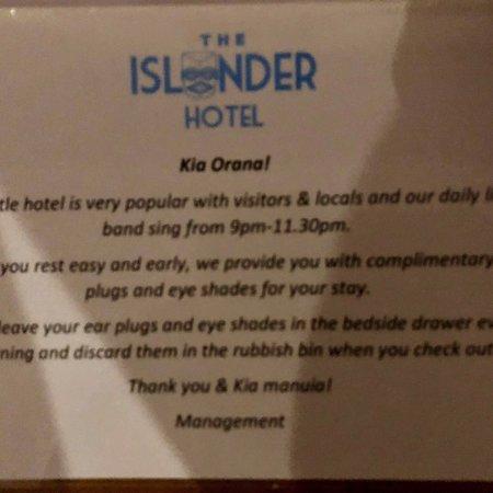 The Islander Hotel: photo0.jpg