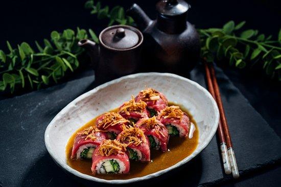 Matsuri: Tuna Roll