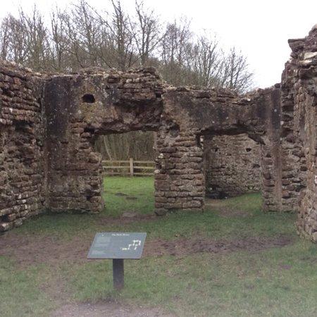 Roman Bath-house: photo0.jpg