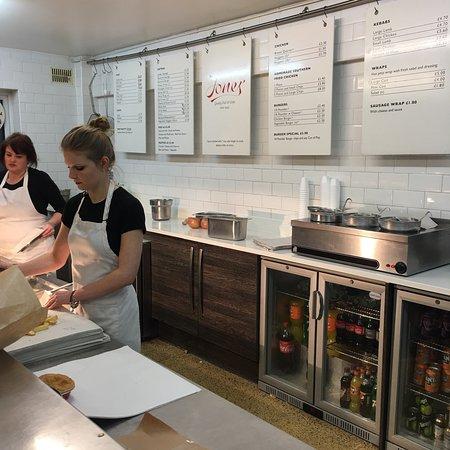 Fish And Chip Restaurants Midlands