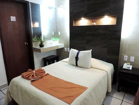Hotel Hospedajes del Rey