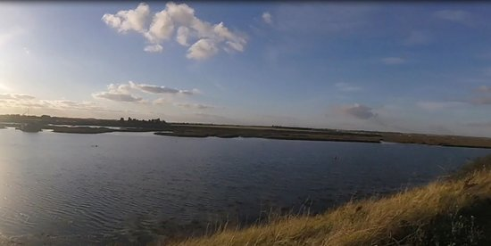The river Twizzle