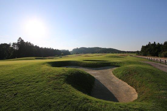 Diners Golf Course Ljubljana