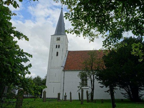 De Heilooer Witte Kerk
