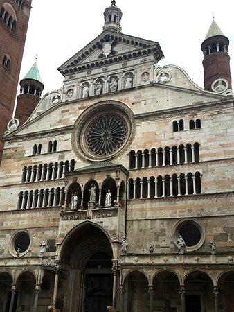 Cremona - クレモナ、Cattedrale...