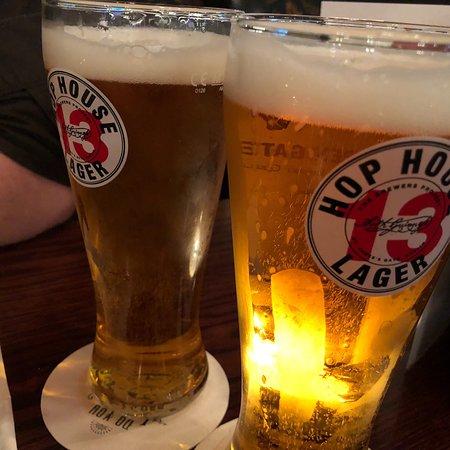 Bilde fra Ryan's Bar & Cafe