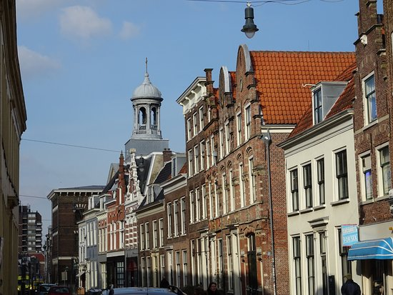St. Barbara Gasthuis
