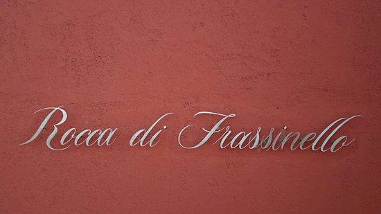 Cantina Rocca di Frassinello Φωτογραφία
