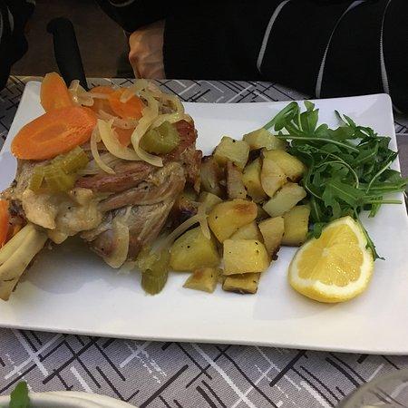 Super lecker und preiswerte Römische Küche!