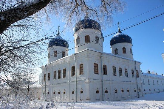 St. George Monastery照片