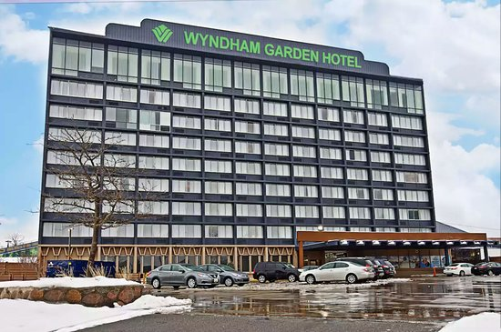 Wyndham Garden At Niagara Falls Updated 2018 Prices Hotel Reviews Ny Tripadvisor