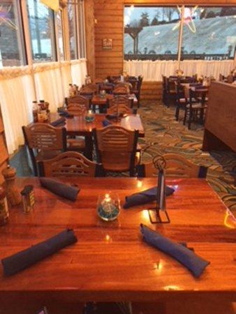 Daleville, VA: Dining Room