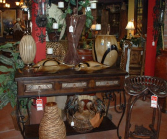 Tubac, AZ: Accessories for your home decoration.