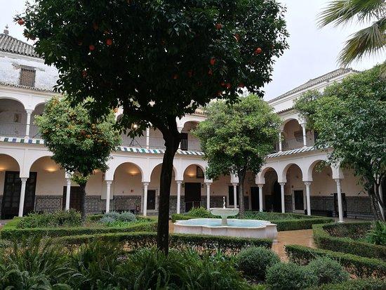 Convento de Santa Clara de Sevilla