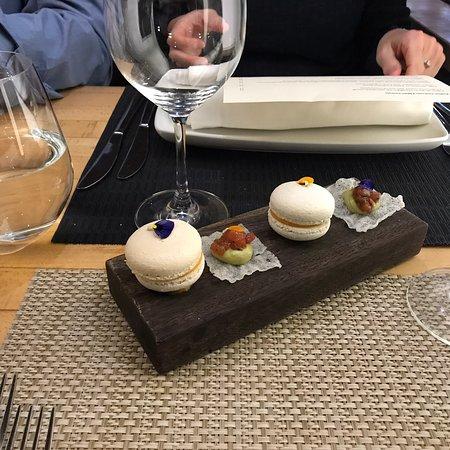 Fantastic food