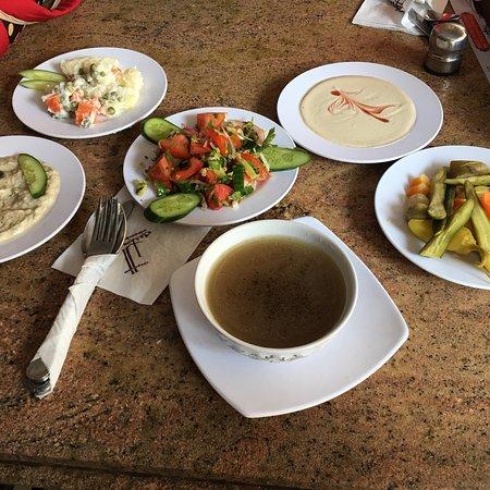 El Wataneya Restaurant