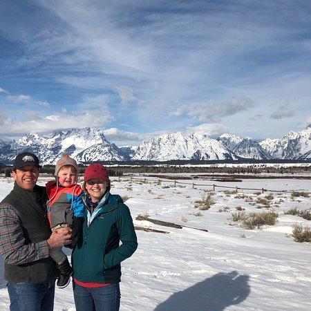 Best Jackson Hole Winter Snowcoach Tour Reviews