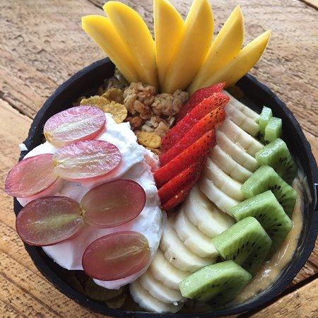 Airlie Beach Vegetarian Restaurants