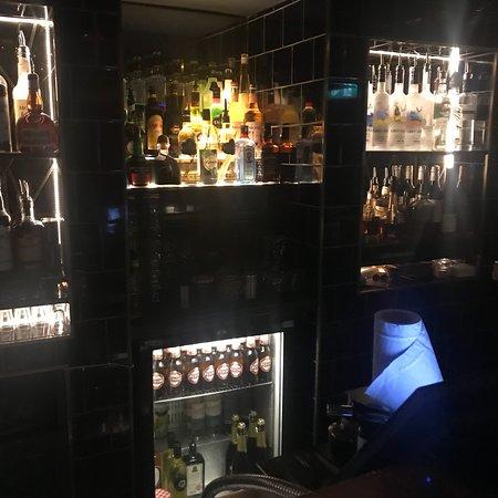 The Escapologist, London - Covent Garden - Restaurant