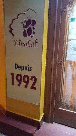 Restaurant Vinobah: 20180314_223525_large.jpg