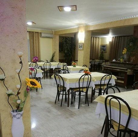 Pietrapaola, Italia: Hotel Costa Azzurra