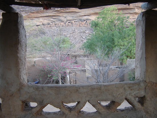 Segou, Mali: Teli