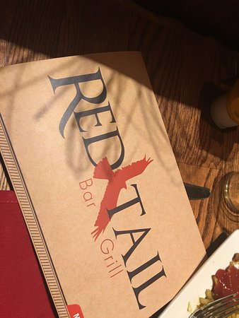 Red Tail Bar & Grill Picture