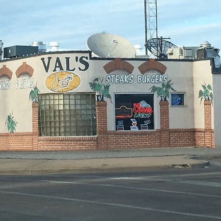 Val's It's About Time