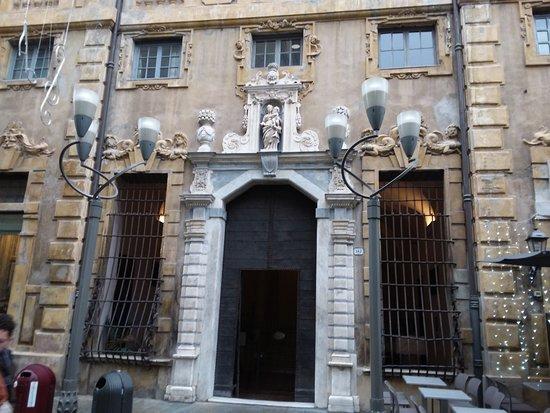 Museo Civico di Palazzo Borea d'Olmo