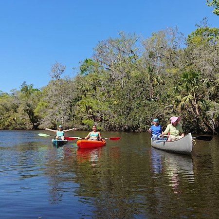 Cracker creek port orange all you need to know before you go with photos tripadvisor - Things to do in port orange fl ...
