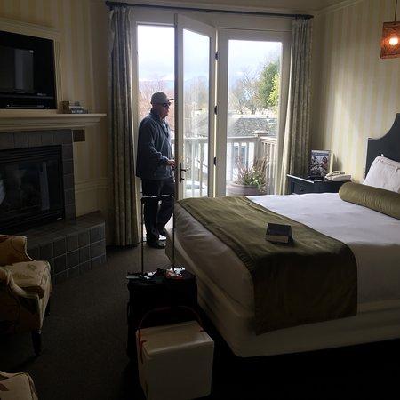 Inn at Sonoma, A Four Sisters Inn: photo4.jpg