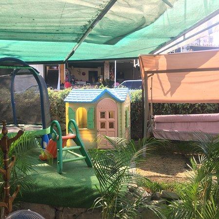 Temixco, México: Las Delicias De Mi Tierra