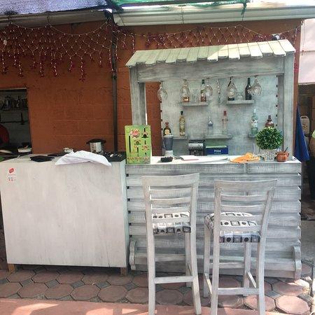 Temixco, Mexico: Las Delicias De Mi Tierra